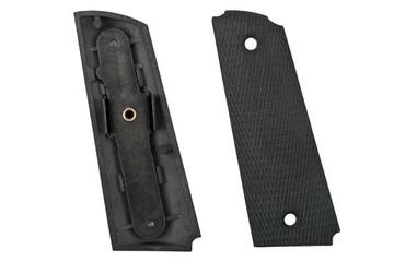 Okładziny plastikowe do pistoletu wiatrówki Colt 1911