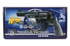 wiatrówka - rewolwer SMITH&WESSON M&P R8