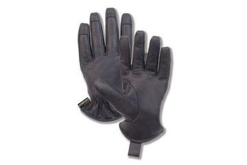 rękawice taktyczne Pro Magnum Patrol Leather czarne