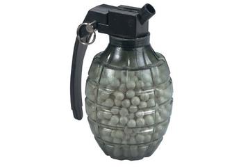 Kulki ASG Combat Zone Granat 0,12g 800 szt.