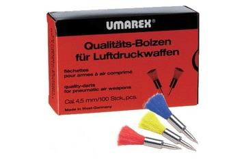 Śrut 4,5 mm UMAREX LOTKI opak. 25 szt.
