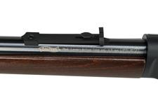 wiatrówka - karabinek WALTHER LEVER ACTION long standard