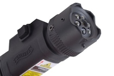 Celownik laserowy z latarką  Walther NightForce-22