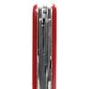 Scyzoryk Victorinox Climber, czerwony, Celidor, 91mm