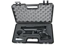 wiatrówka - pistolet ZORAKI HP-01 PCA lewostronny