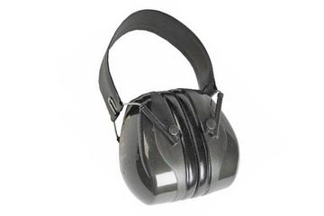 Ochronniki słuchu PELTOR Bulls Eye II czarne