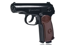 wiatrówka - pistolet LEGENDS MAKAROV