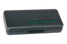 Latarka MAGLITE LED XL100, 3xAAA (R3), czarna