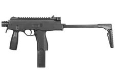Pistolet maszynowy ASG COMBAT ZONE MAG 9 elektryczny