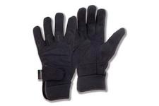 rękawice taktyczne Pro Magnum Solag Full Fingers czarne