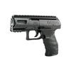 Montaż UM. Obejma z szyną 22mm do Walther PPQ