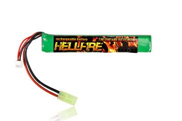 Akumulator HellFire Li-Po HF 7.4V 1200mAh