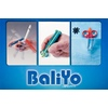 Długopis Spyderco YUS100 BALIYO Red/White/Blue