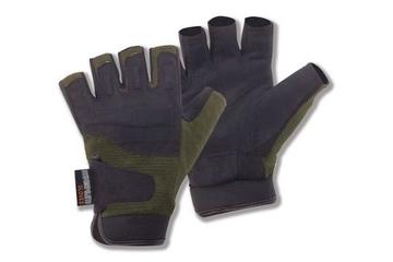 rękawice taktyczne Pro Magnum Solag Half olive green