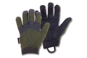 rękawice taktyczne Pro Magnum Light Assault olive green
