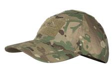czapka Baseball Cotton ripstop Tactical Camo