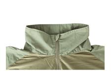 bluza Helikon Combat Shirt z nałokietnikami olive green