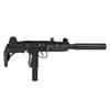 Pistolet maszynowy ASG IWI UZI SMG SD sprężynowy