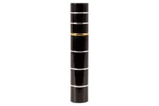 Gaz pieprzowy KOLTER GUARD imitujący szminkę, 15ml czarny