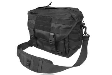 torba Helikon Wombat Shoulder Bag czarna