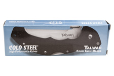 nóż Cold Steel 21TTL Talwar Plain 4""