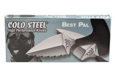nóż Cold Steel Best Pal Plain Edge