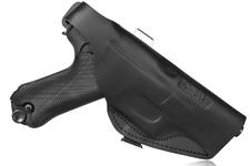 Kabura skórzana do pistoletu Legends P.08