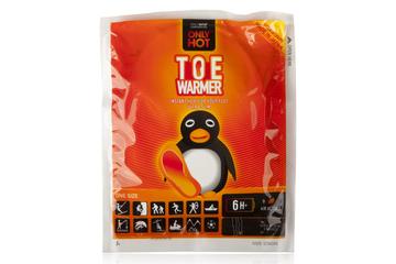 Ogrzewacz chemiczny palców stóp Only Hot Foot Warmer