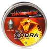 śrut 5,5 mm UMAREX COBRA szpic molet 200 szt.