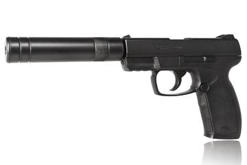 Pistolet ASG Combat Zone COP SK CO2